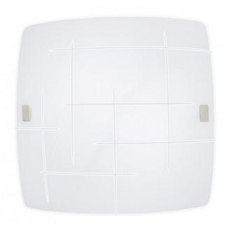 EGLO 31448 | Sabbio-2 Eglo fali, mennyezeti lámpa 1x LED 1850lm 3000K fehér