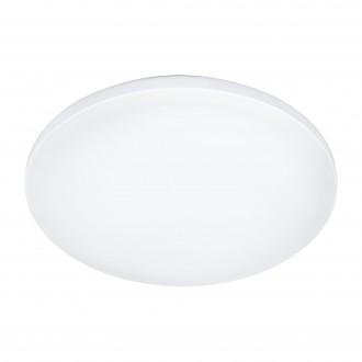 EGLO 75468 | Frania Eglo fali, mennyezeti lámpa kerek 1x LED 720lm 3000K fehér