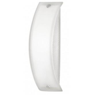 EGLO 80282 | Bari Eglo fali lámpa kapcsoló 1x E14 króm, szatén