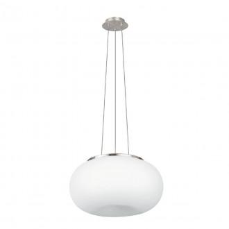 EGLO 86814 | Optica Eglo függeszték lámpa 2x E27