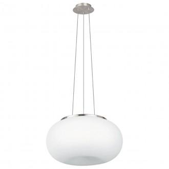 EGLO 86815 | Optica Eglo függeszték lámpa 2x E27