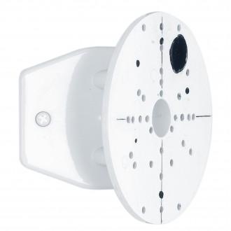 EGLO 88152 | Corner Eglo fali alkatrész, sarokkiképzés fehér