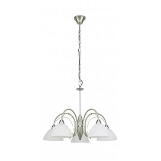 EGLO 89823 | Milea Eglo csillár lámpa 5x E14