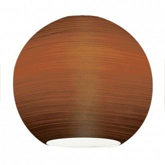 EGLO 90251 | MyChoice Eglo ernyő lámpabúra barna