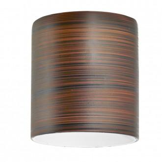 EGLO 90255 | MyChoice Eglo ernyő lámpabúra barna