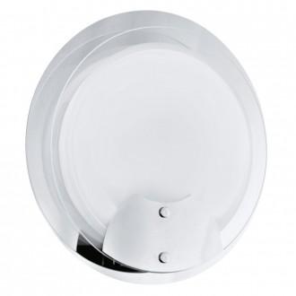 EGLO 90467 | Aniko Eglo fali lámpa 1x 2GX13 / T5 króm, fehér