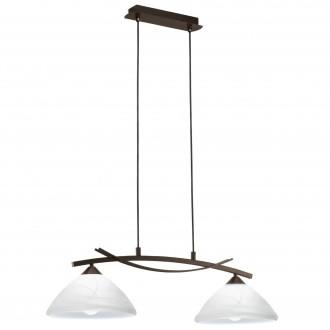 EGLO 91433 | Vinovo Eglo függeszték lámpa 2x E27
