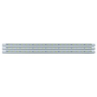 EGLO 92051 | Eglo_LS_Deco Eglo LED szalag lámpa vezeték kapcsoló 3x LED 330lm 4000K