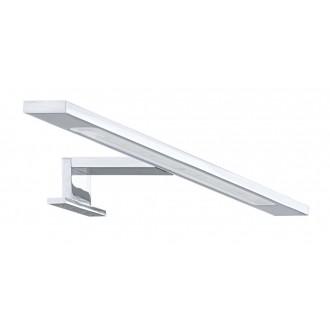 EGLO 92095 | Imene Eglo fali lámpa 1x LED 520lm 4000K króm, fehér