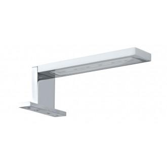 EGLO 92096 | Imene Eglo fali lámpa 2 darabos szett 2x LED 420lm 4000K króm, fehér