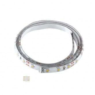 EGLO 92306 | Eglo_LS_Module Eglo LED szalag lámpa 1x LED 3000K fehér