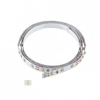 EGLO 92372 | Eglo_LS_Module Eglo LED szalag lámpa 1x LED 6500K fehér