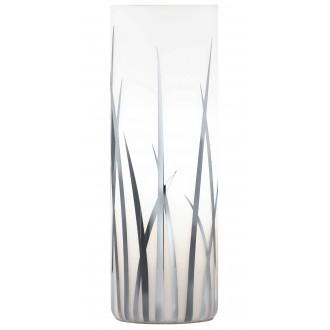 EGLO 92743   Rivato Eglo asztali lámpa 26cm vezeték kapcsoló 1x E27 króm, fehér