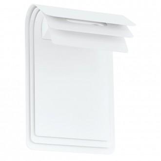 EGLO 93256 | Sojo Eglo fali lámpa 2x LED 360lm 3000K IP44 fehér