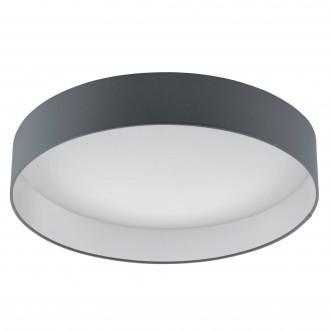 EGLO 93397 | Palomaro Eglo mennyezeti lámpa 1x LED 2100lm 3000K fehér, antracit