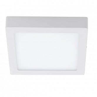 EGLO 94077 | Fueva-1 Eglo fali, mennyezeti LED panel négyzet 1x LED 1700lm 3000K fehér
