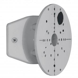EGLO 94112 | Corner Eglo fali alkatrész, sarokkiképzés ezüst