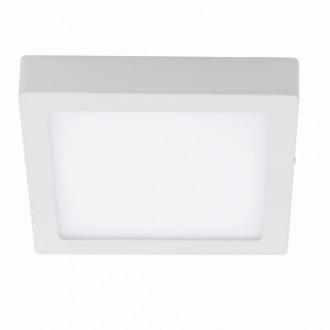 EGLO 94538 | Fueva-1 Eglo fali, mennyezeti LED panel négyzet 1x LED 2600lm 4000K fehér