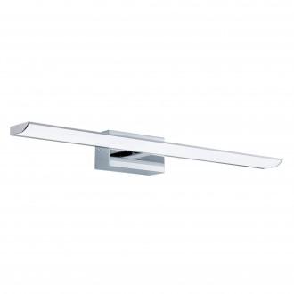 EGLO 94613 | Tabiano Eglo tükörmegvilágító lámpa 3x LED 900lm 4000K króm, fehér