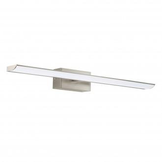 EGLO 94615 | Tabiano Eglo tükörmegvilágító lámpa 3x LED 900lm 4000K matt nikkel, fehér