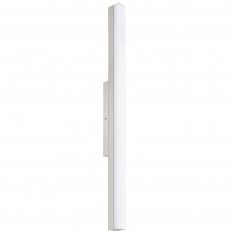 EGLO 94618   Torretta Eglo fali lámpa 1x LED 2200lm 4000K IP44 matt nikkel, fehér