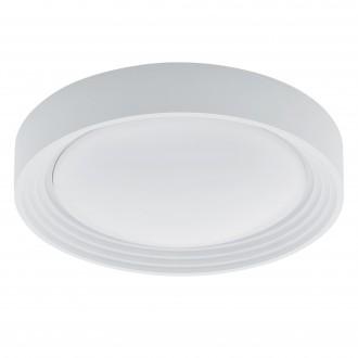 EGLO 94785 | Ontaneda Eglo fali, mennyezeti lámpa kerek 1x LED 820lm 3000K IP44 fehér