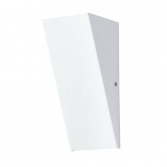 EGLO 94851 | Zamorana Eglo fali lámpa 1x LED 320lm 3000K IP44 fehér
