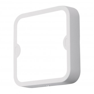 EGLO 95081 | Alfena-S Eglo fali, mennyezeti lámpa 1x LED 1000lm 3000K IP44 fehér
