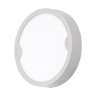 EGLO 95083 | Alfena-R Eglo fali, mennyezeti lámpa 1x LED 1000lm 3000K IP44 fehér