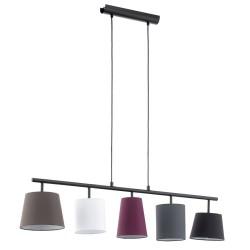 Almeida lámpa család