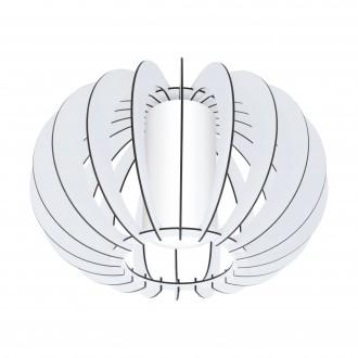 EGLO 95605 | Stellato Eglo mennyezeti lámpa 1x E27 fehér