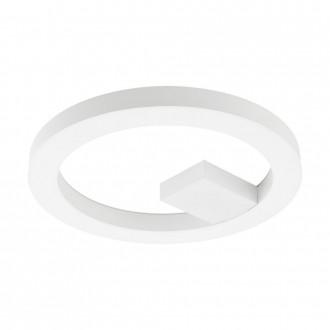 EGLO 95613 | EGLO-Smart_Alvendre-S Eglo fali, mennyezeti okos világítás szabályozható fényerő, állítható színhőmérséklet 1x LED 3250lm 2700 <-> 5000K fehér