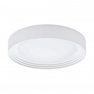 EGLO 95693 | Ontaneda Eglo fali, mennyezeti lámpa 1x LED 950lm 3000K IP44 fehér