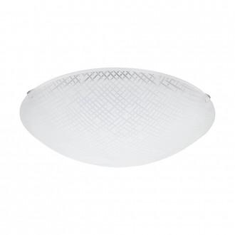EGLO 96115   Margitta-1 Eglo fali, mennyezeti lámpa 1x LED 950lm 3000K fehér