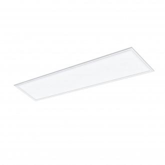 EGLO 96151 | Salobrena-1 Eglo álmennyezeti, mennyezeti, függeszték LED panel 1x LED 5500lm 4000K fehér
