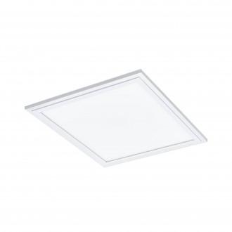 EGLO 96152 | Salobrena-1 Eglo álmennyezeti LED panel 1x LED 2100lm 4000K fehér