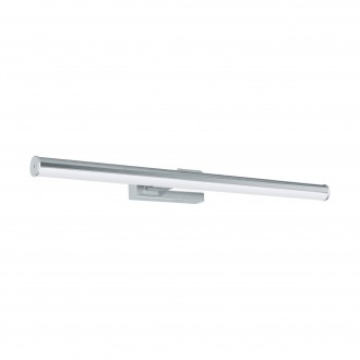 EGLO 97082 | Vadumi Eglo fali lámpa 1x LED 1350lm 4000K IP44 króm, fehér