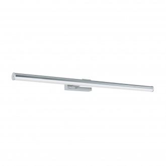 EGLO 97083 | Vadumi Eglo fali lámpa 1x LED 1700lm 4000K IP44 króm, fehér