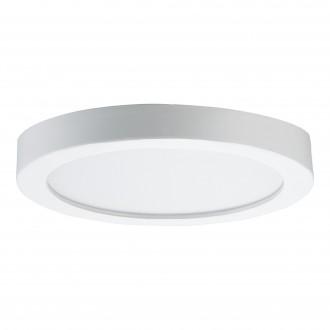 EGLO 97115 | Fueva-RW Eglo fali, mennyezeti LED panel, Relax & Work impulzus kapcsoló szabályozható fényerő, állítható színhőmérséklet 1x LED 2200lm 2700<->4000K fehér