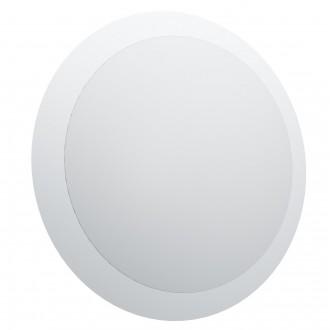 EGLO 97254 | Pilone Eglo fali, mennyezeti lámpa kerek 1x LED 950lm 3000K IP44 fehér