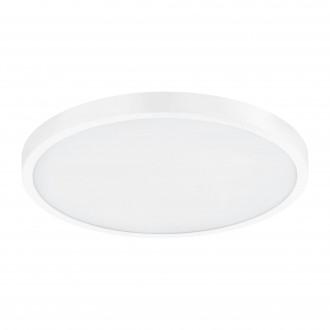 EGLO 97262 | Fueva-1 Eglo mennyezeti LED panel kerek 1x LED 2500lm 3000K fehér