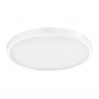 EGLO 97266 | Fueva-1 Eglo mennyezeti LED panel kerek 1x LED 2500lm 4000K fehér