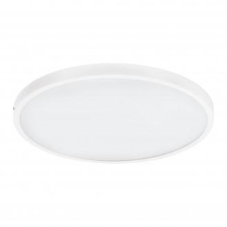 EGLO 97271 | Fueva-1 Eglo mennyezeti LED panel kerek szabályozható fényerő 1x LED 2700lm 3000K fehér