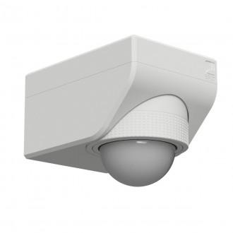 EGLO 97466 | Eglo mozgásérzékelő PIR 360° fényérzékelő szenzor - alkonykapcsoló IP44 fehér