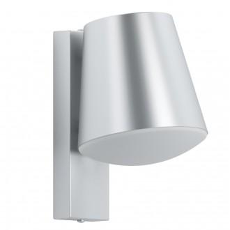 EGLO 97484 | EGLO-Connect-Caldiero Eglo fali okos világítás 1x E27 806lm 3000K IP44 króm, fehér