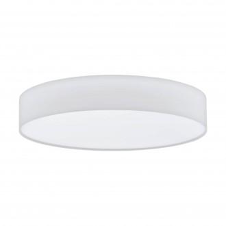 EGLO 97777 | Romao-1 Eglo mennyezeti lámpa távirányító szabályozható fényerő, állítható színhőmérséklet 1x LED 4000lm 3000 <-> 5000K fehér