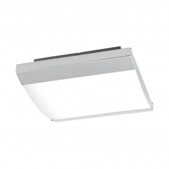 EGLO 97869 | Siderno Eglo tükörmegvilágító lámpa 1x LED 2900lm 4000K IP44 króm, szatén