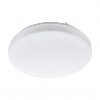 EGLO 97871 | Frania Eglo fali, mennyezeti lámpa kerek 1x LED 1350lm 3000K fehér