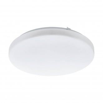 EGLO 97872 | Frania Eglo fali, mennyezeti lámpa kerek 1x LED 2000lm 3000K fehér