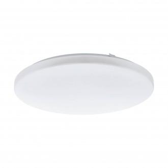 EGLO 97873 | Frania Eglo mennyezeti lámpa kerek 1x LED 3900lm 3000K fehér